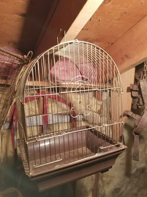 BIRD CAGE for Sale in New Egypt, NJ