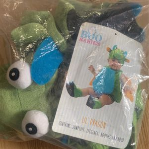 Little Dragon Costume for Sale in Philadelphia, PA