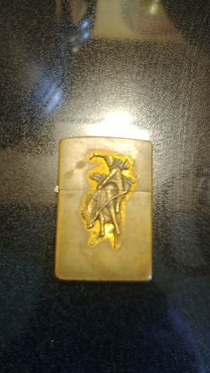 Vintage zippo for Sale in Tacoma, WA