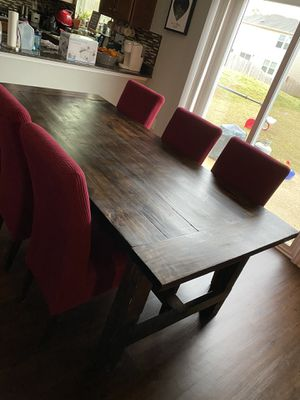 Dining Table for Sale in Clayton, NC