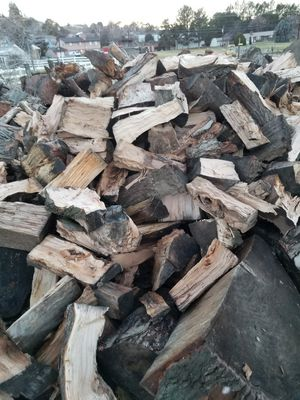 Dried firewood ready to burn for Sale in Richland, WA