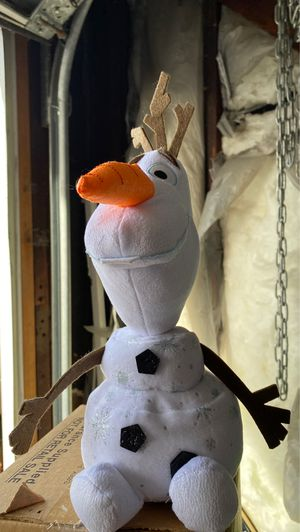 olaf for Sale in Torrance, CA