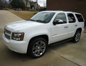 Awesome 2007 Chevrolet Tahoe Clean FWDWheels for Sale in Jersey City, NJ