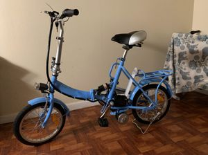 Electric bike for Sale in City of Industry, CA