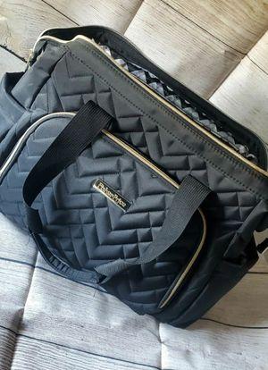 Diaper Bag Black for Sale in Vista, CA