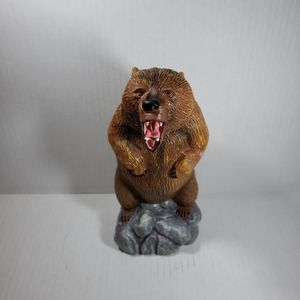 Old Spice Bear Figurine Bearglove Deodorant Holder (Cones With Brand New 2.6 Oz Stick) for Sale in Scottsdale, AZ