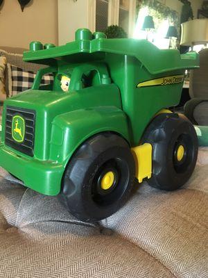 Big plastic John Deere tractor for Sale in Surprise, AZ