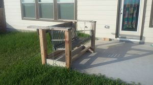 Porch swing for Sale in Kyle, TX