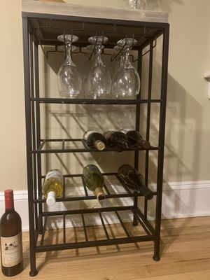 Win rack for Sale in Lewisburg, PA
