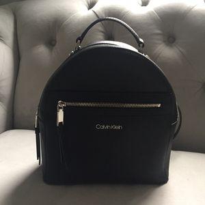 Calvin Klein Black Backpack for Sale in Portland, OR
