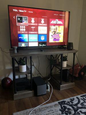 Tv stand/ Desk for Sale in Las Vegas, NV