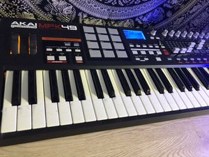 Perfect condition AKAI MKP 49!!! great deal! for Sale in Las Vegas, NV