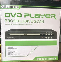 Brand New DVD player for Sale in Beltsville,  MD