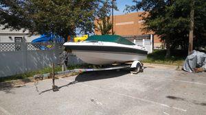 1997 Four Winns inboard outboard for Sale in Fort Washington, MD