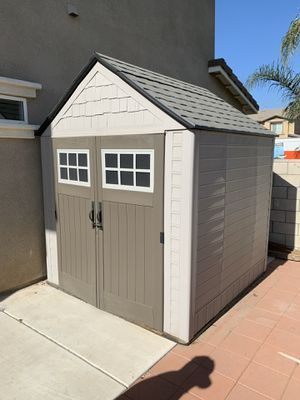 Rubbermaid Shed for Sale in Corona, CA