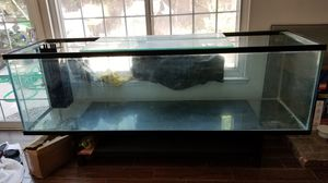 200 gallon fish tank for Sale in Orange, CA