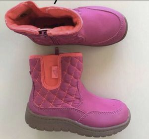 Brand New baby/toddler/girls boots, 8us for Sale in Denver, CO