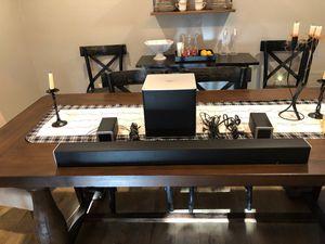 Vizio sound system for Sale in Denair, CA