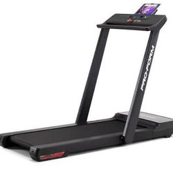 Treadmill With Bluetooth/tabletholder for Sale in Fairfax,  VA