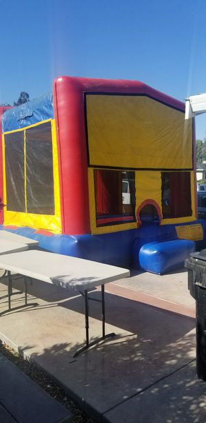 Jump house for Sale in San Jose, CA