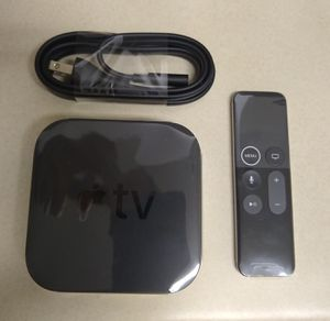 Apple TV 4K NEW for Sale in Chicago, IL