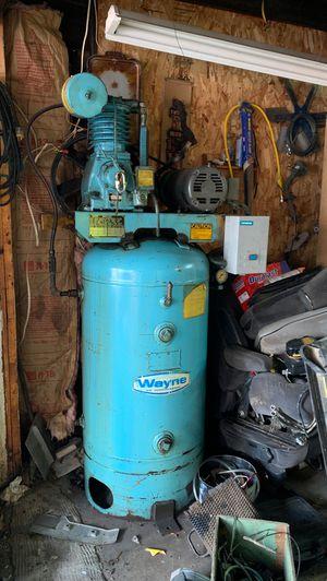 Air compressor for Sale in Northville, MI