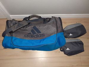 Adidas bag for Sale in Houston, TX