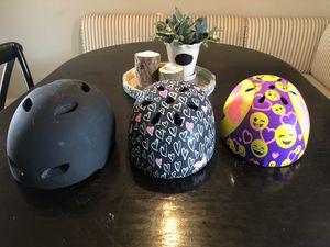 Bike Helmets for Sale in Rockwall, TX