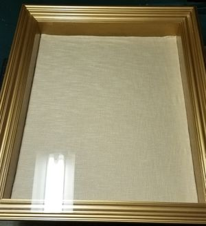 Beautiful shadow box for Sale in Chicago, IL