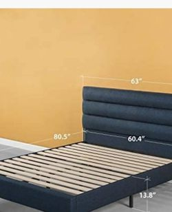 Bed Frame For Sell for Sale in Irving,  TX