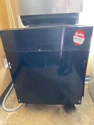 "24"" KITCHENAID PANEL READY DISHAWASHER W/ STAINLESS TUB for Sale in Alexandria, VA"