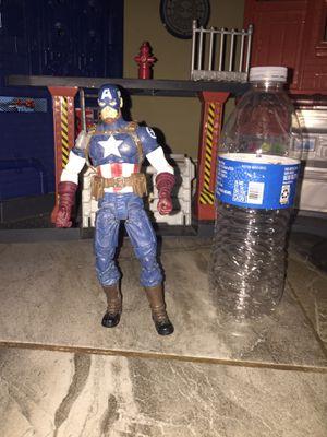 Captain America DTS marvel for Sale in Norwalk, CA