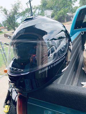 Harley- Davidson helmet for Sale in Westminster, CO