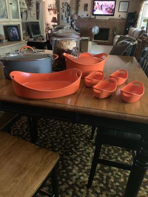 Rachel Ray cookware for Sale in Frederick, MD