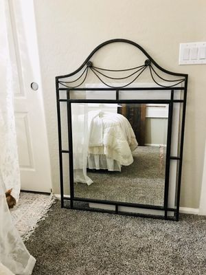 Chic wall mirror for Sale in Gilbert, AZ