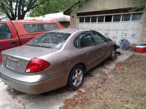 Ford taurus for Sale in Converse, TX