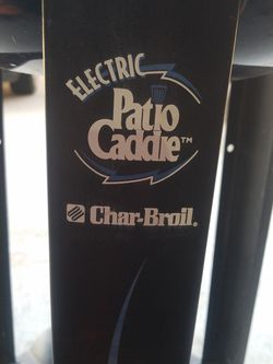 Electric Patio Grill for Sale in Frisco,  TX
