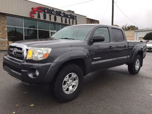 2010 Toyota Tacoma $3500 down payment for Sale in Nashville, TN