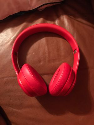 Beats solo red for Sale in Houston, TX