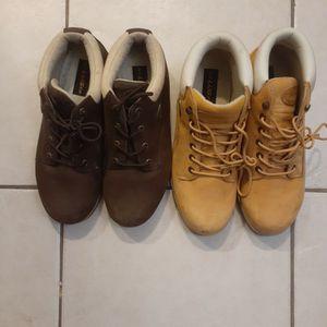 men's shoes Size 12 Zapayos De Hombre for Sale in Fort Lauderdale, FL