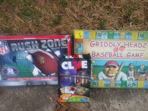 Kids Game for Sale in Raleigh, NC