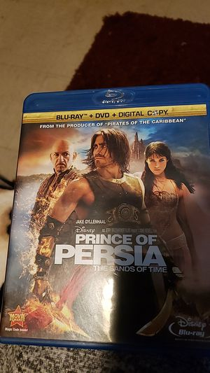 Prince of persia for Sale in Bakersfield, CA