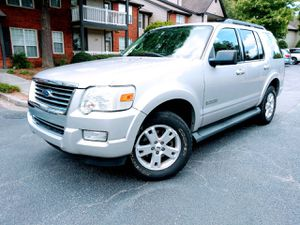 2008 FORD EXPLORER XLT SPECIAL EDITION for Sale in Lawrenceville, GA