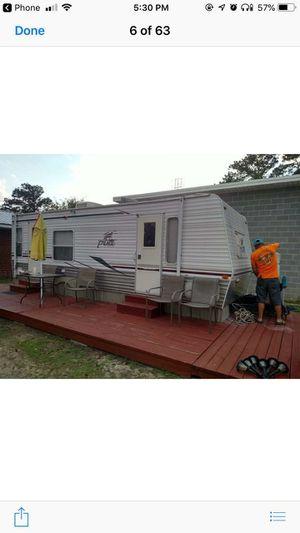 2007 puma camper for Sale in Elizabethtown, NC