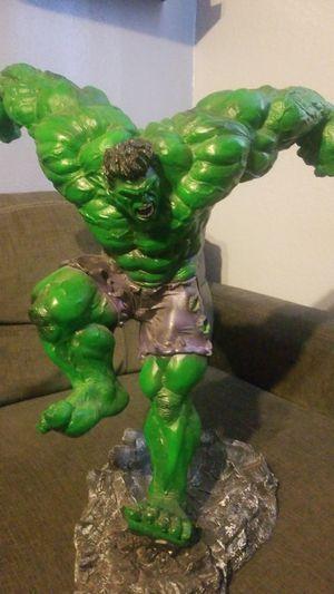 """Hulk statue 24"""" tall for Sale in Phoenix, AZ"""