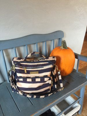 Diaper Bag JuJuBe BFF for Sale in Chesapeake, VA
