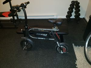 Electric bike for Sale in Plattsburgh, NY