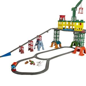 Thomas & Friends Super Station Railway Train Track Set for Sale in Mount Laurel Township, NJ