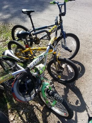 Kids bikes for Sale in Austin, TX