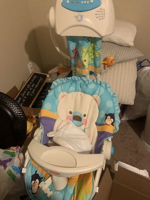 Assortment of baby stuff for Sale in Columbus, OH